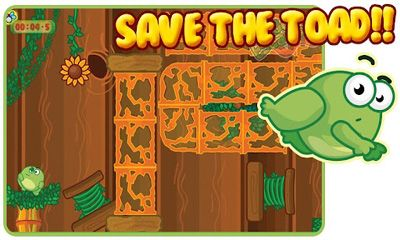 Download Toad Escape Android free game.