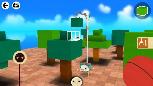 Toca: Builders screenshot 1