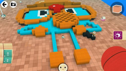 Toca: Builders screenshot 2