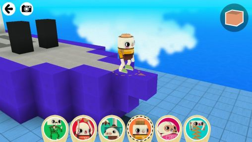 Toca: Builders screenshot 5