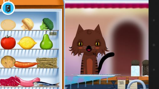 Download Toca: Kitchen Android free game.