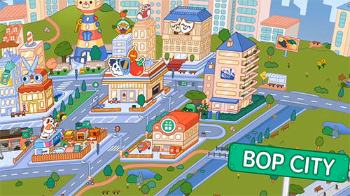 Toca life: World screenshot 1