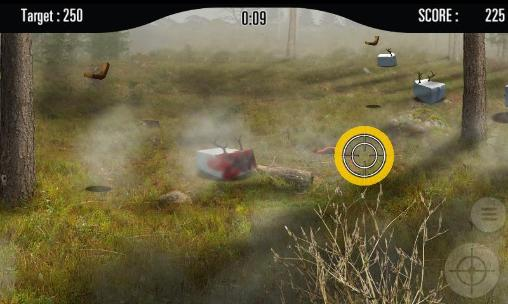 Screenshots von Tofu hunter für Android-Tablet, Smartphone.
