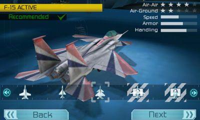 Screenshots for Tom Clancy's HAWX 2