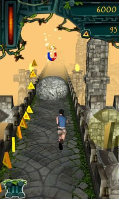 Tomb Escape screenshot 1