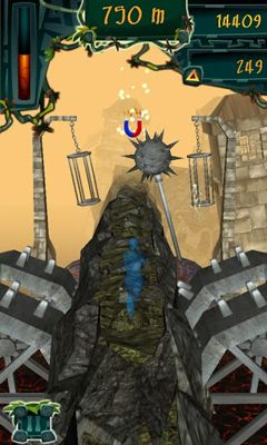 Tomb Escape screenshot 3