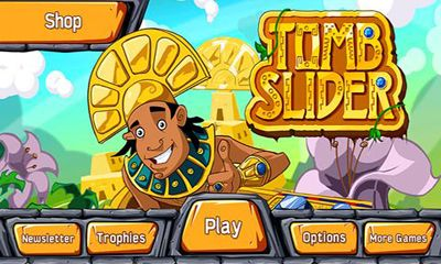 Download Tomb Slider Android free game.