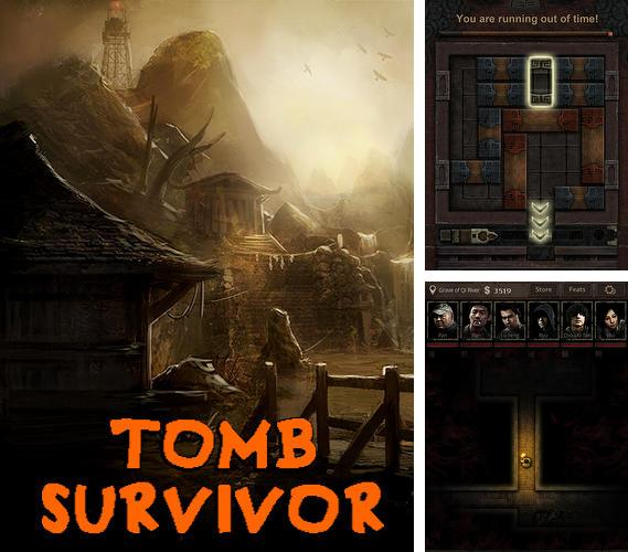 Tomb survivor