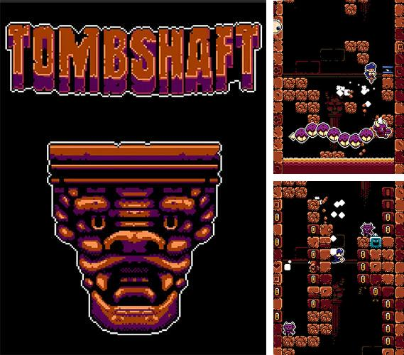 Tombshaft