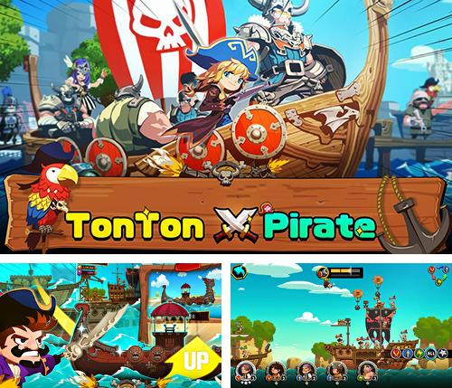 Tonton pirate