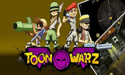 toon warz for android download apk free