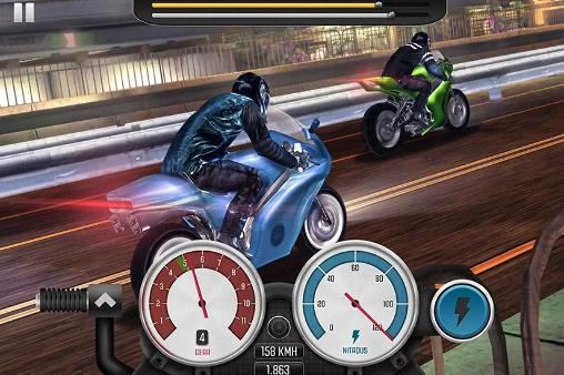 Top bike: Racing and moto drag for Android - Download APK free