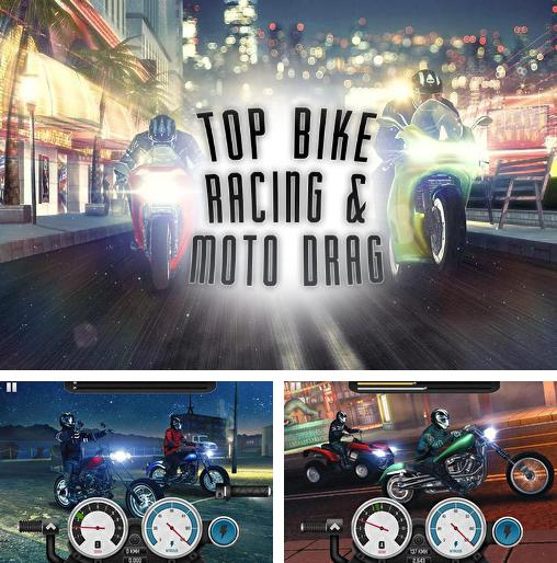 Top bike: Racing and moto drag