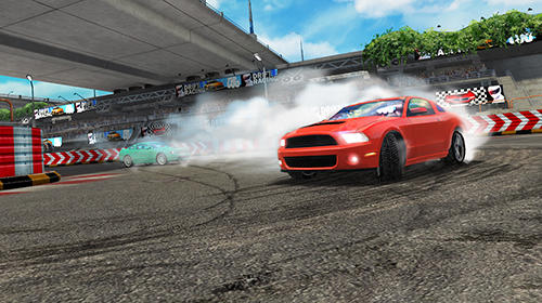 Top cars: Drift racing screenshot 3