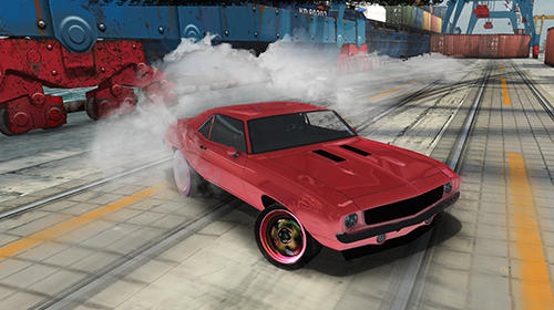 Top cars: Drift racing screenshot 5