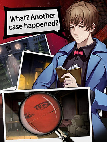 Top detective: Criminal case puzzle games screenshot 3