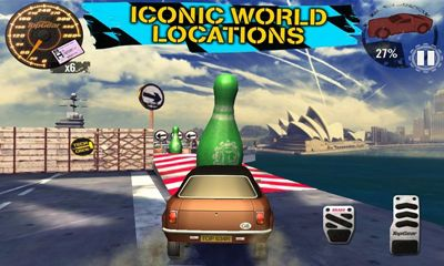 Road Smash screenshot 3