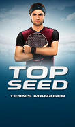 Top seed: Tennis manager APK