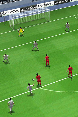 Football games for Android - free download | Mob org