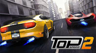 Top speed 2: Drag rivals and nitro racing APK