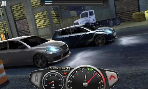 Top speed: Drag and fast racing experience скриншот 5
