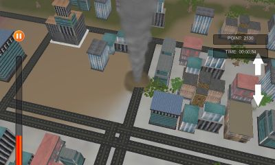 Download Tornado Android free game.