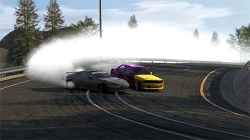 Torque drift screenshot 3