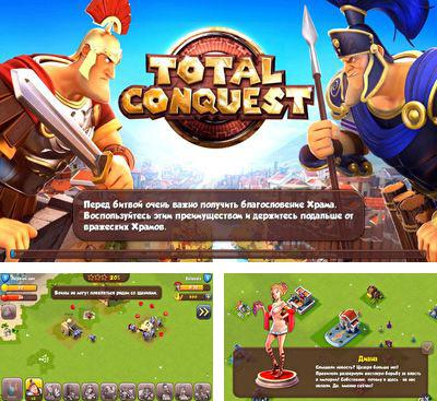 Total conquest for Android - Download APK free