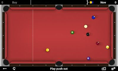 Total Pool screenshot 1