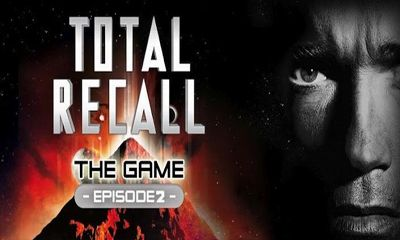 Total Recall - The Game - Ep2 poster
