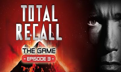 Total Recall - The Game - Ep3 poster