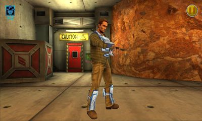 Total Recall - The Game - Ep3 screenshot 3