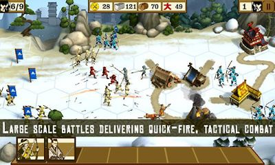 Get full version of Android apk app Total War Battles: Shogun for tablet and phone.