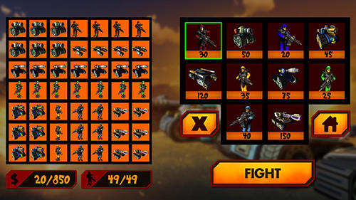 Totally epic battle simulator für Android spielen. Spiel Total Epischer Kampfsimulator kostenloser Download.
