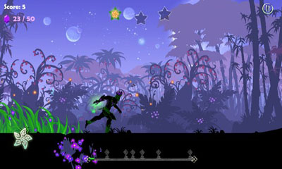 Totem Runner screenshot 1