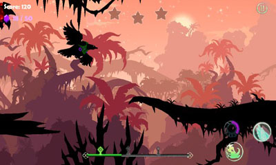 Totem Runner screenshot 3