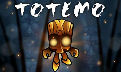 Totemo poster