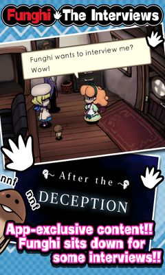 Screenshots von Touch Detective 2 1/2 für Android-Tablet, Smartphone.