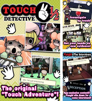 In addition to the game Layton Brothers Mystery Room for Android phones and tablets, you can also download Touch Detective 2 1/2 for free.