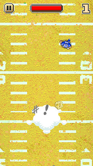 Football clicker screenshot 1