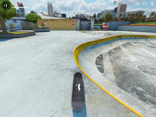 touchgrind skate 2 android full apk