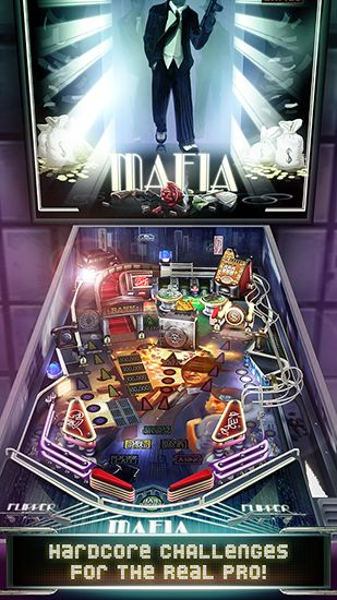 Tough nuts: Pinball screenshot 1