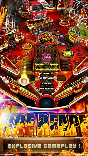 Tough nuts: Pinball screenshot 2