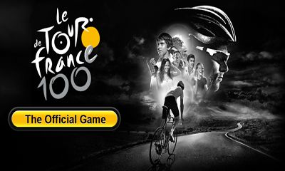 Tour de France 2013 - The Game poster