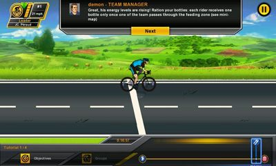 Tour de France 2013 - The Game screenshot 3