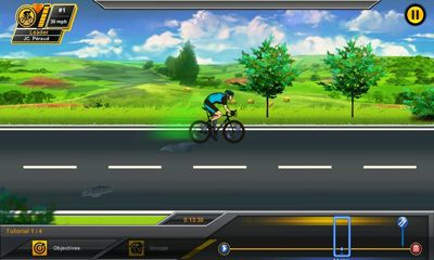 Tour de France 2013 - The Game screenshot 4