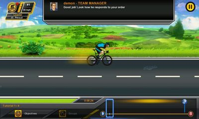 Tour de France 2013 - The Game screenshot 5