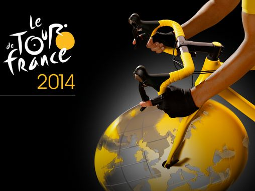 Tour de France 2014: The game