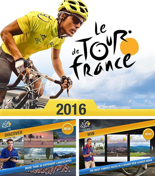 Tour de France 2016: The official game