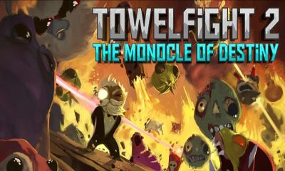 Towelfight 2